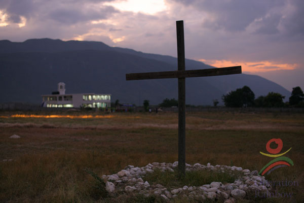Haiti Earthquake: Operation Rainbow on the ground