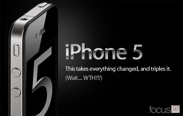 First impressions of the iPhone 4