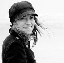 Amanda Mathson | Marketing Strategist with Focus97 | San Francisco