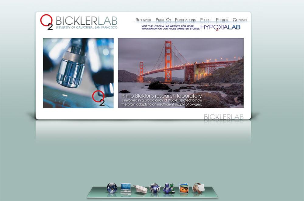 bickler-lab